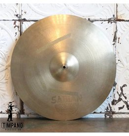 Sabian Used Sabian AA Rock Ride Cymbal 21in