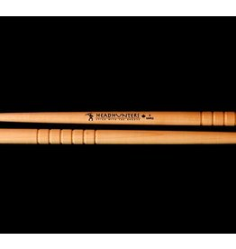 Headhunters Headhunters MG B BOP Maple Grooves Drum Sticks