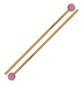 Malletech Baguettes de xylophone Malletech NR19R (caoutchouc)