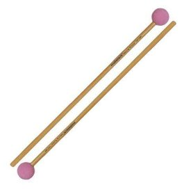 Malletech Malletech Xylophone Mallets NR19R (rubber)