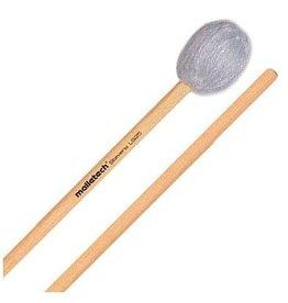 Malletech Baguettes de marimba Malletech Leigh Howard Stevens Medium
