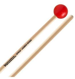 Innovative Percussion Baguettes de xylo/glock Innovative Percussion James Ross Series IP902 douce medium