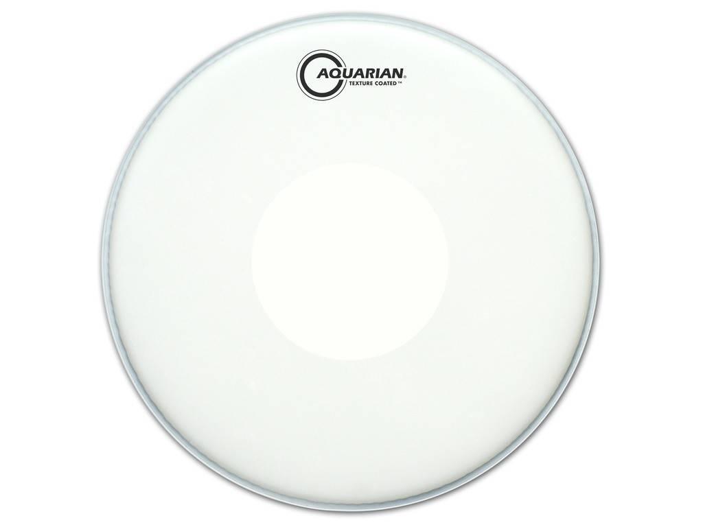 Aquarian Aquarian Texture Coated Power Dot Drum Head 14in