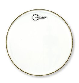 Aquarian Aquarian Response 2 Clear Drum Head 12in