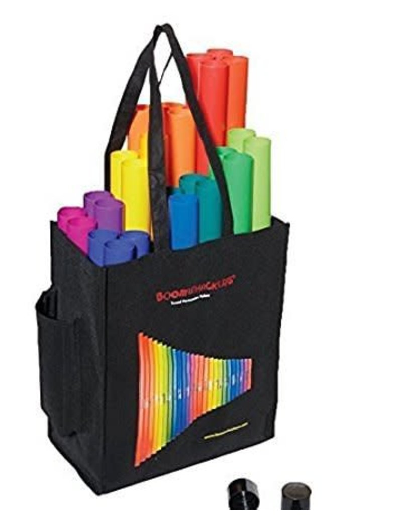 Boomwhackers Boomwhackers sound tube bag