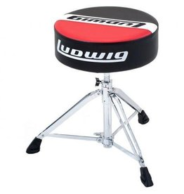 Ludwig Ludwig Atlas Pro Round Drum Stool LAP51TH