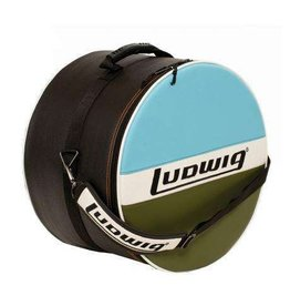 Ludwig Ludwig Atlas Snare Drum Bag 14X6.5in LX614BO