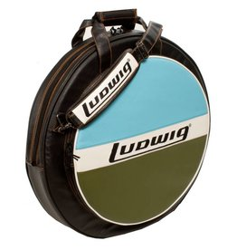 Ludwig Ludwig Atlas Cymbal Bag 22in LXC1BO
