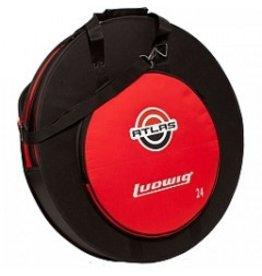 Ludwig Ludwig Atlas Pro Cymbal Bag 22in LXC1AP