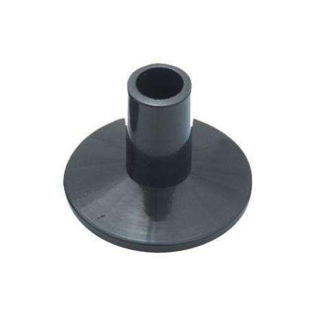 Gibraltar Flanged Base Short Cymbal Sleeve 8mm