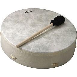 """Remo Remo Buffalo Drum 16"""""""