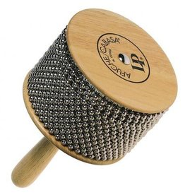 Latin Percussion LP Deluxe Afuche/Cabasa Wood