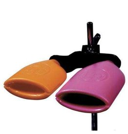 Latin Percussion Cloches LP sambago double