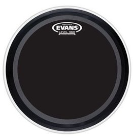 Evans Evans EMAD Onyx Bass Drum Head 22in