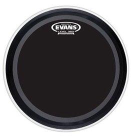 Evans Evans EMAD Onyx Bass Drum Head 22in