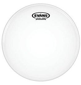 Evans Peau de grosse caisse Evans G1 Clear 22po