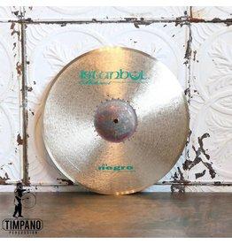 Istanbul Mehmet Istanbul Mehmet El Negro Crash Cymbal 17in