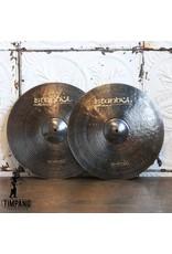 Istanbul Mehmet Istanbul Mehmet Kirkor Kucukyan Hi-Hat Cymbals 15in