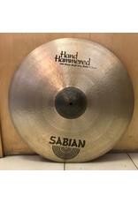 Sabian Cymbale ride usagée Sabian HH Raw-Bell Dry 21po