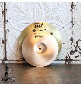 Paiste Paiste PSTX Splash Stack Cymbals 10-12in