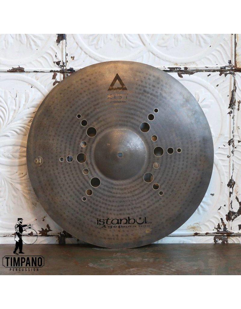 Istanbul Agop Istanbul Agop XIST Dark Ride Cymbal 21in