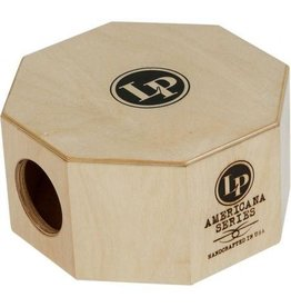 Latin Percussion LP Octo Snare Cajon 10in