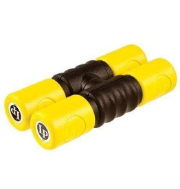 Latin Percussion LP Twist Shaker Soft (yellow)