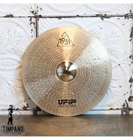 U-FIP UFiP Est.1931 Series Crash Cymbal 18in