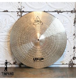 U-FIP UFiP Est.1931 Series Ride Cymbal 20in