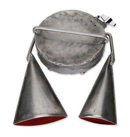 Gon Bops Cloche Gon Bops Pete Engelhart Shield Bell