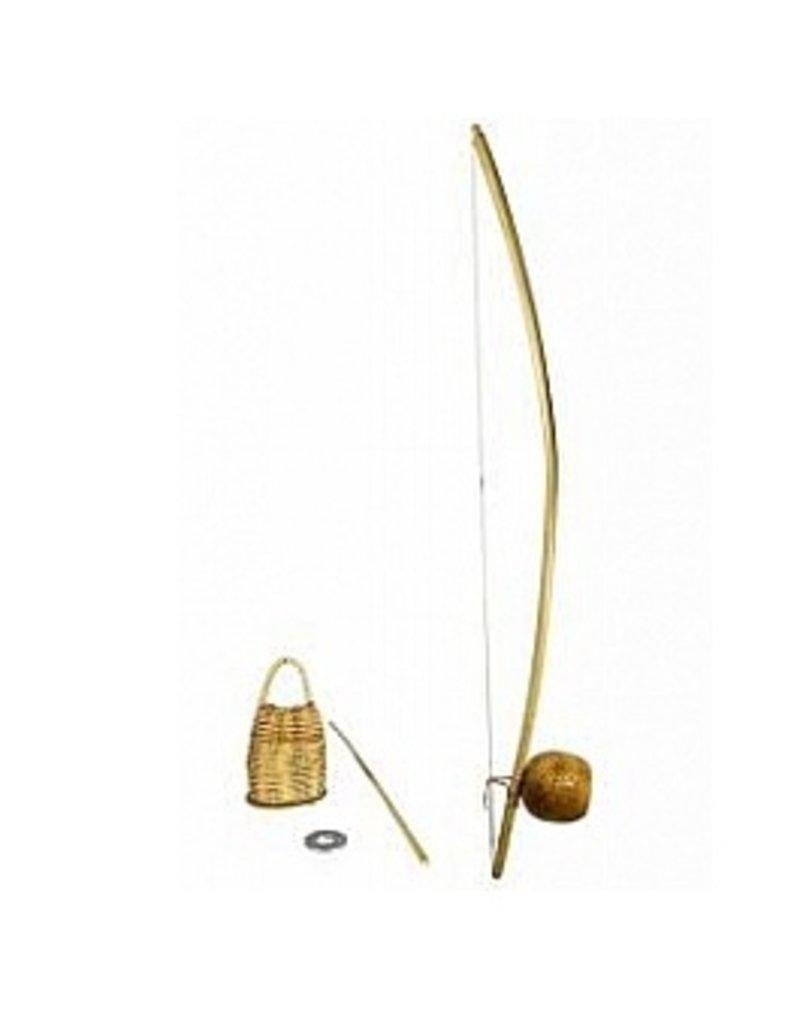 Contemporanea Contemporanea Berimbau medium with accessories