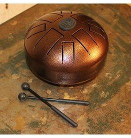 Hapi drum Hapi Drum Mini Copper Ré akebono