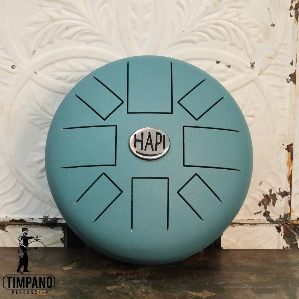 Hapi drum Hapi Drum Origin Aqua Teal E minor