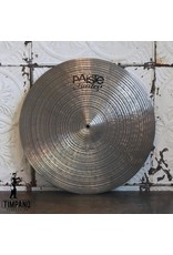 Paiste Paiste Masters Dry Ride Cymbal 21in