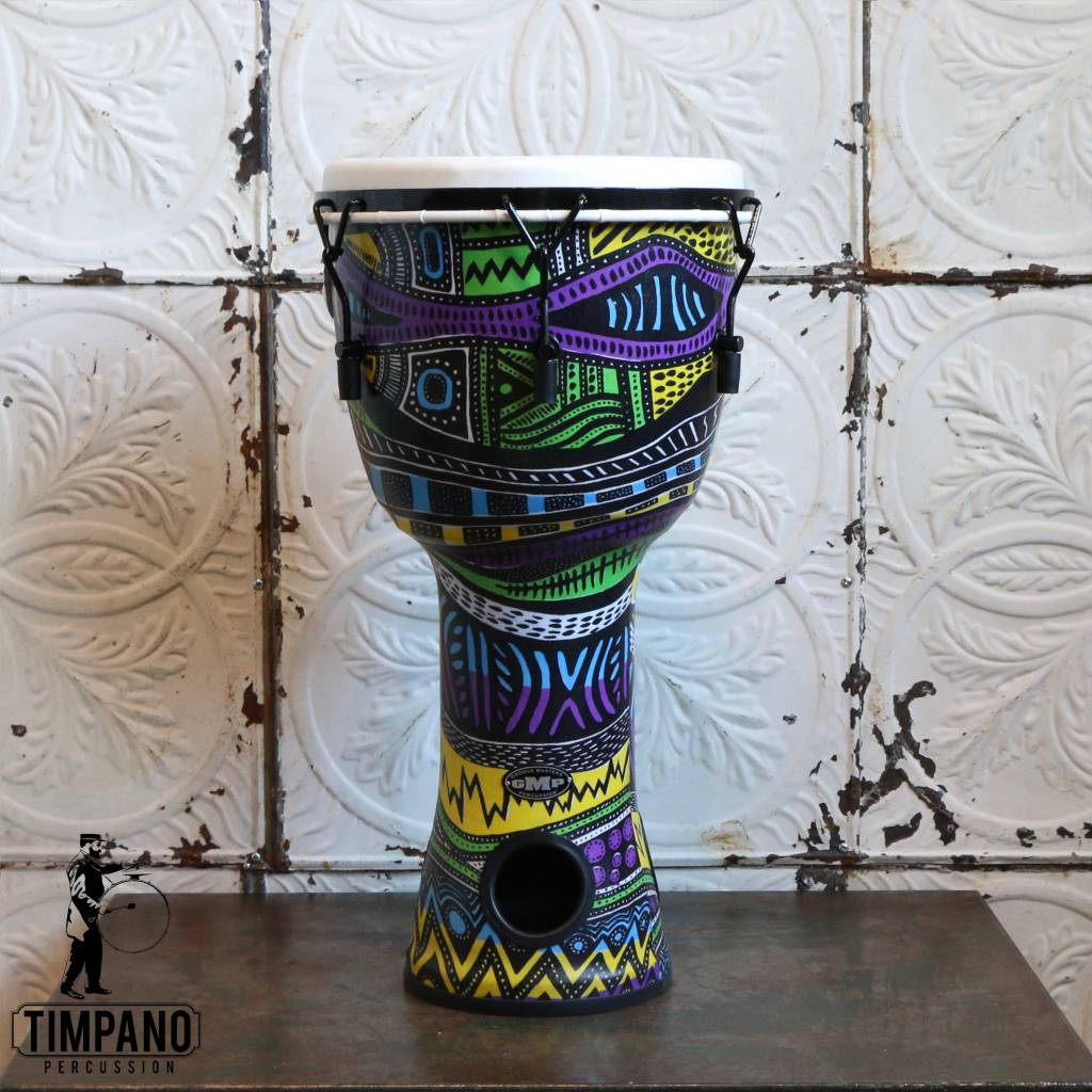 GMP GMP Djembe Air Dum 12in mecanic with synthetic head