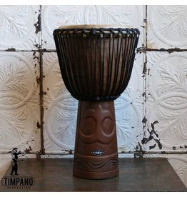 GMP Djembe GMP Pro Series (Traditional Nurture Carving) 60cm