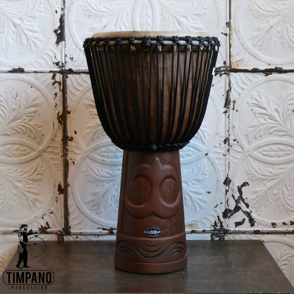 GMP GMP Djembe Pro Series (Traditional Nurture Carving) 60cm