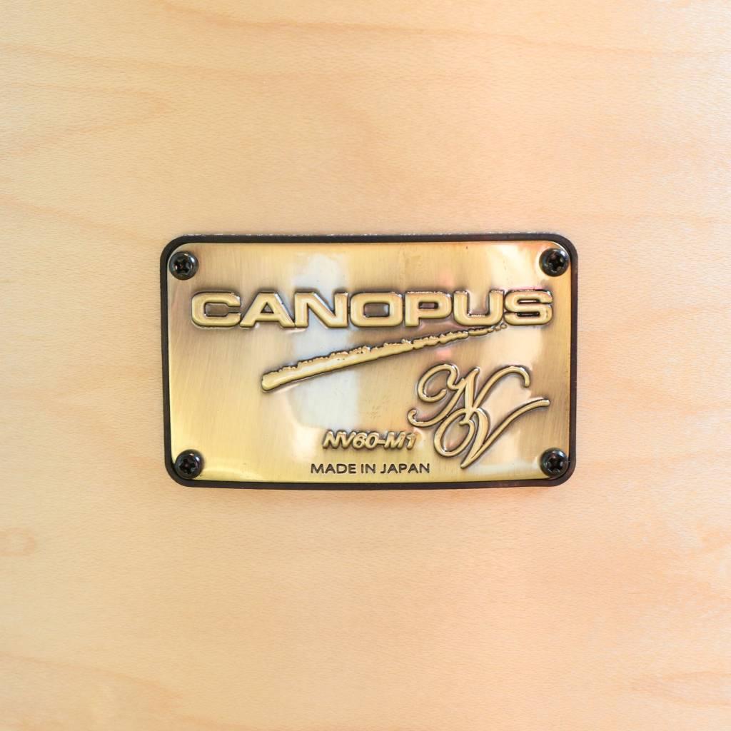 Canopus Batterie Canopus Neo Vintage NV60-M1 Standard Oil 18-12-14po