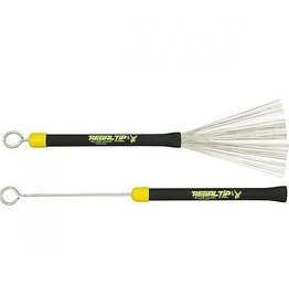 Regal Tip Regal Tip Yellowjacket Brushes