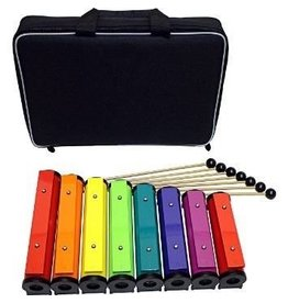 Boomwhackers Boomwhackers Chroma notes diatonic