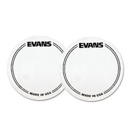 Evans Evans EQ Clear Plastic Single Patch