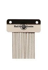 Black Swamp Percussion Chaînes de caisse claire Black Swamp stainless steel 14po