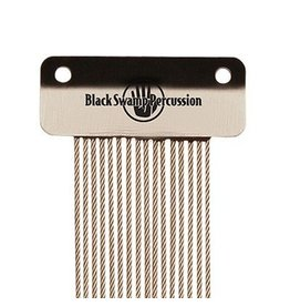 Black Swamp Percussion Black Swamp Stainless Steel Cable Snare Wires