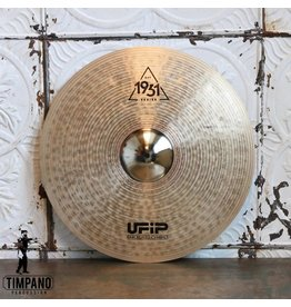 U-FIP UFiP Est.1931 Series Crash Cymbal 19in