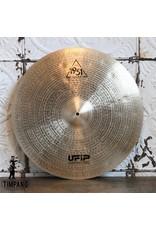 U-FIP UFiP Est.1931 Series Ride Cymbal 22in