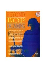 Alfred Music Beyond Bop Drumming