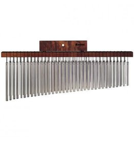 Treeworks Carillon Tubulaire Treeworks Classic rangée double 69 barres