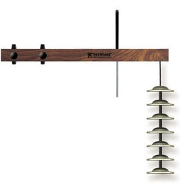 Treeworks Cymbales antiques Treeworks Chimes 7 cymbales suspendues