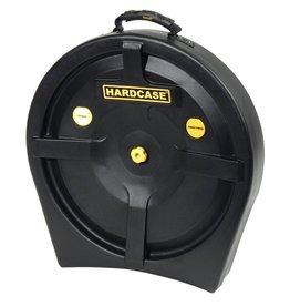 Hardcase Étui de cymbales Hardcase avec 5 diviseurs 20po