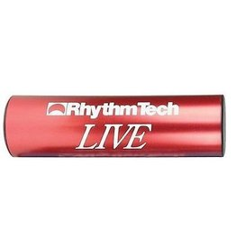 Rhythm Tech Rhythm Tech Live Shaker Red